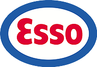 Esso-Station W. Kiefer - Logo